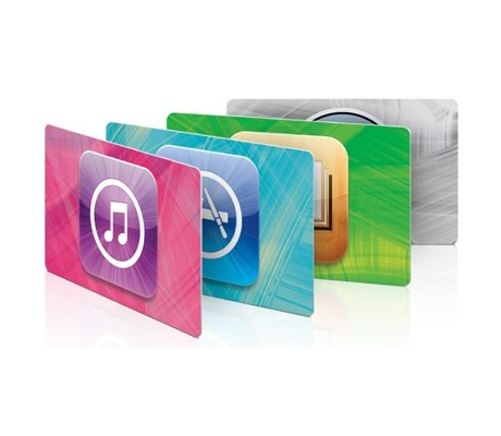 iTunesBuy Now. Redeem Instantly.$10, $15, $25, $50 and $100 cards are available.