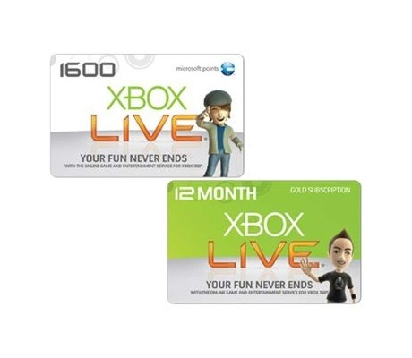 Xbox LiveBuy Now. Redeem Instantly.$15, $25, $50 and Xbox Live 3 Month Gold cards are available.